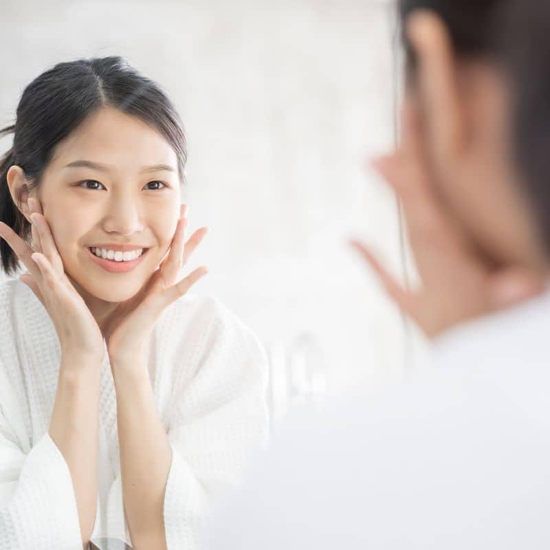 le layering asiatique conseil beauté blog