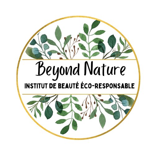 Beyond Nature Logo